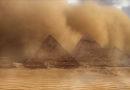 Desert Nikon D700