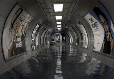 London Underground Subway